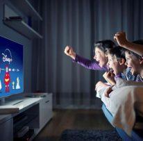 ¿Cómo ver Disney Plus en cualquier televisor