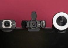 ¿Qué webcam comprar en Perú, para videollamadas, clases virtuales y streaming?