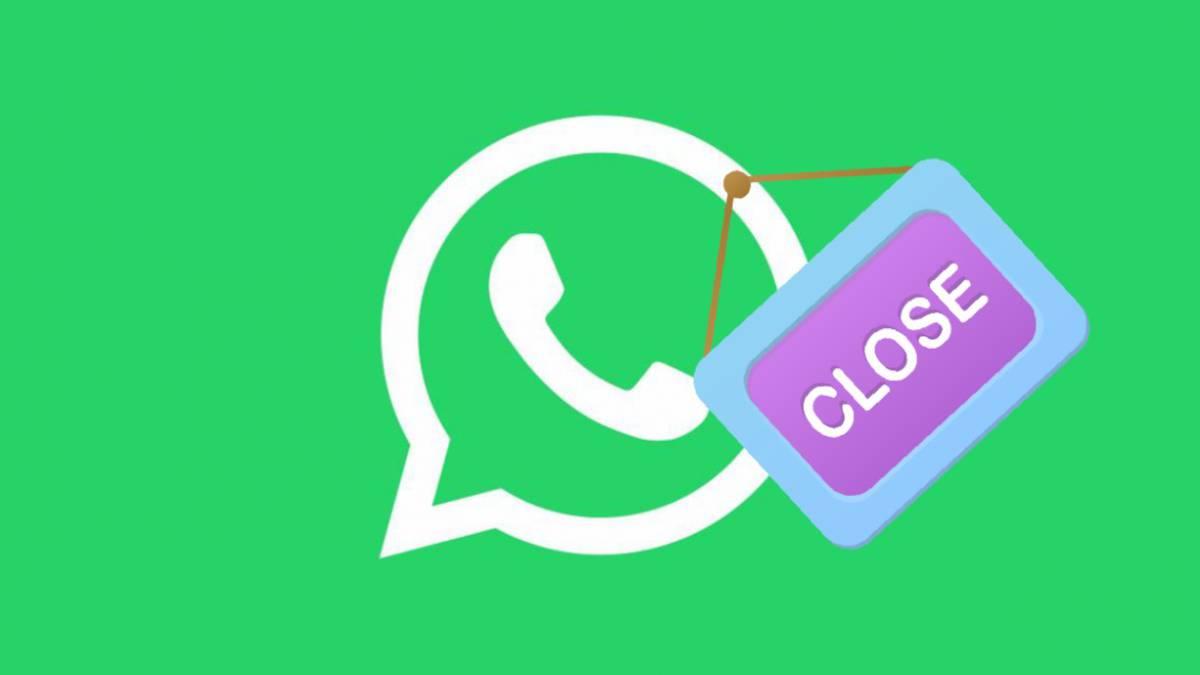 ¿Cómo cerrar una cuenta de WhatsApp si te roban?