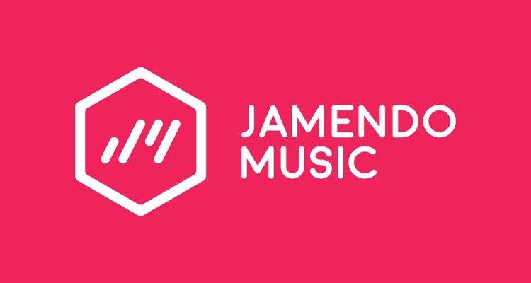 Jamendo web musica