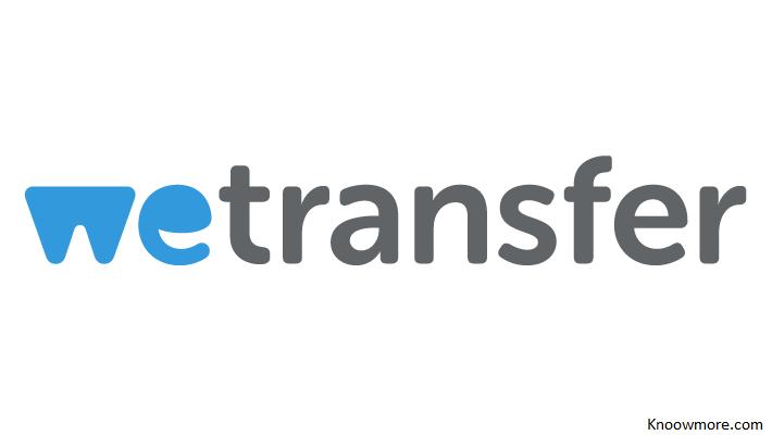 wetransfer para profesores