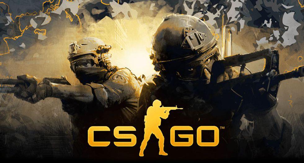 CSGO Steam