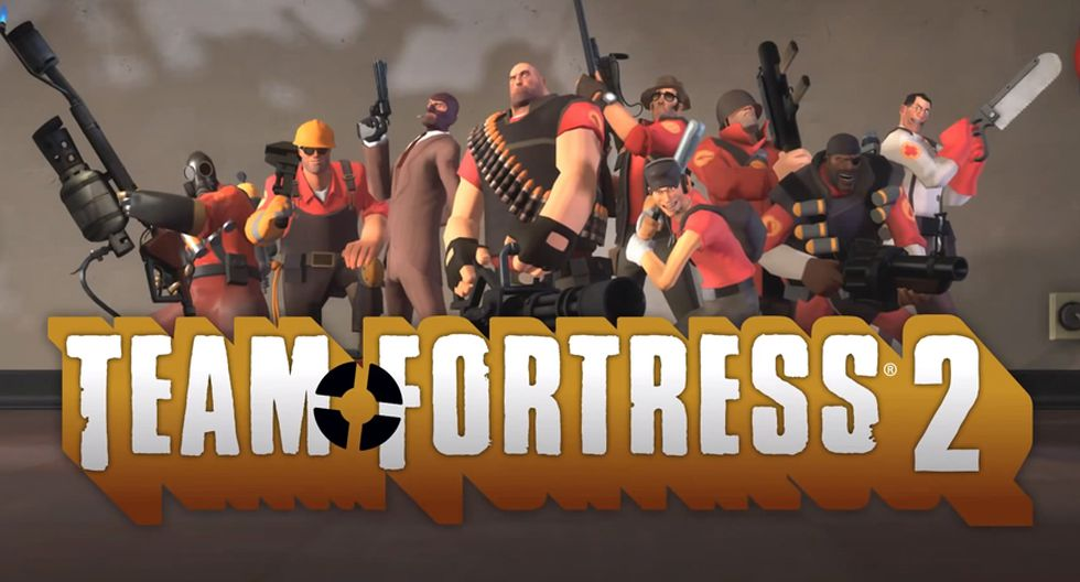 teamfortress 2 smite Planetside2 Paladins Fallout shelter dota 2 Top 10 mejores juegos gratuitos en Steam