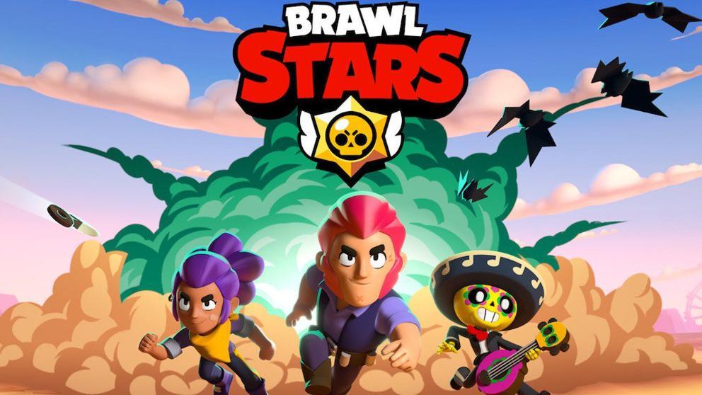 Brawl Stars Juegos para Android