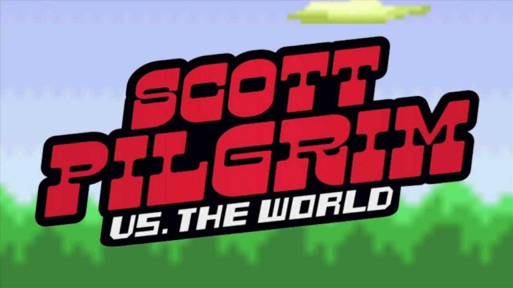 Scott Pilgrim mejores películas para gamers
