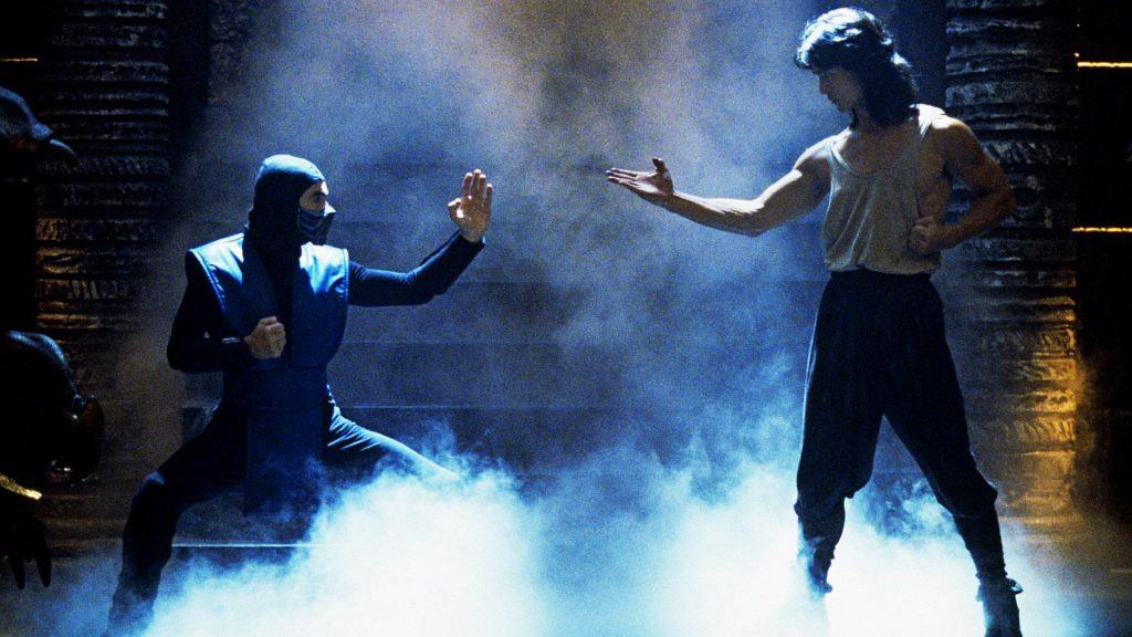 Mortal-Kombat-película Las mejores películas inspiradas en videojuegos