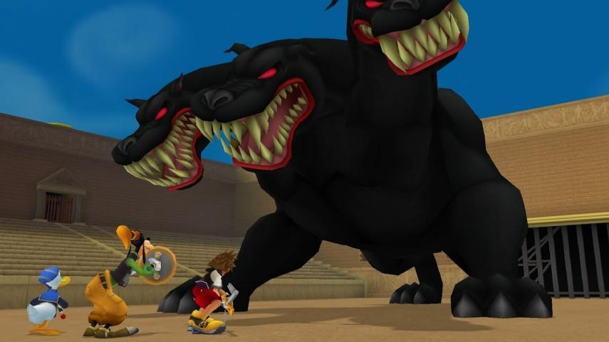 kingdom-hearts_ Los mejores juegos de PlayStation 2