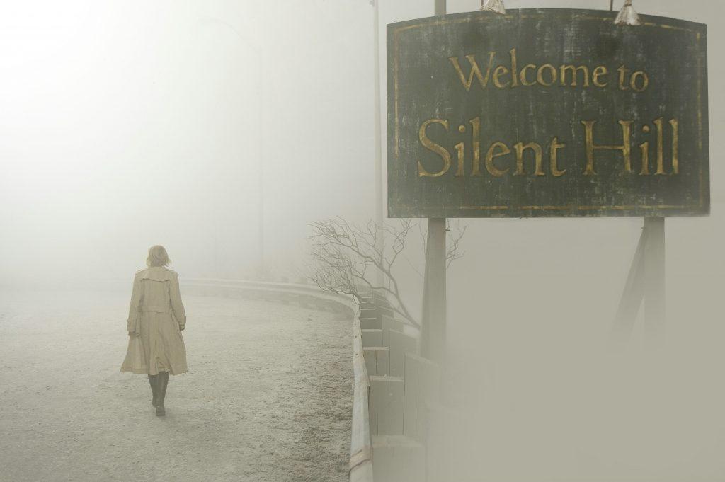Silent Hill Las mejores películas inspiradas en videojuegos