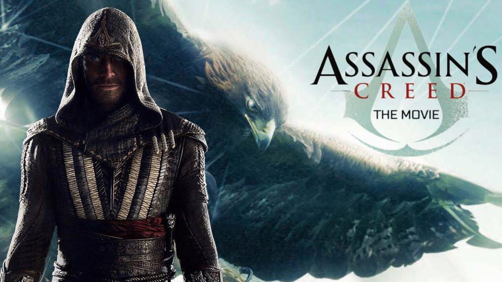 Assansins Creed La pelicula basada en videojuego