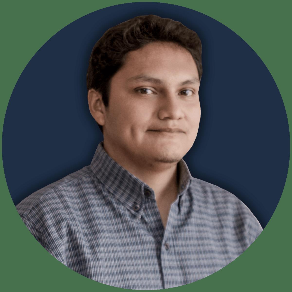 Cesar Vargas Peliculas y Series Vision Geek