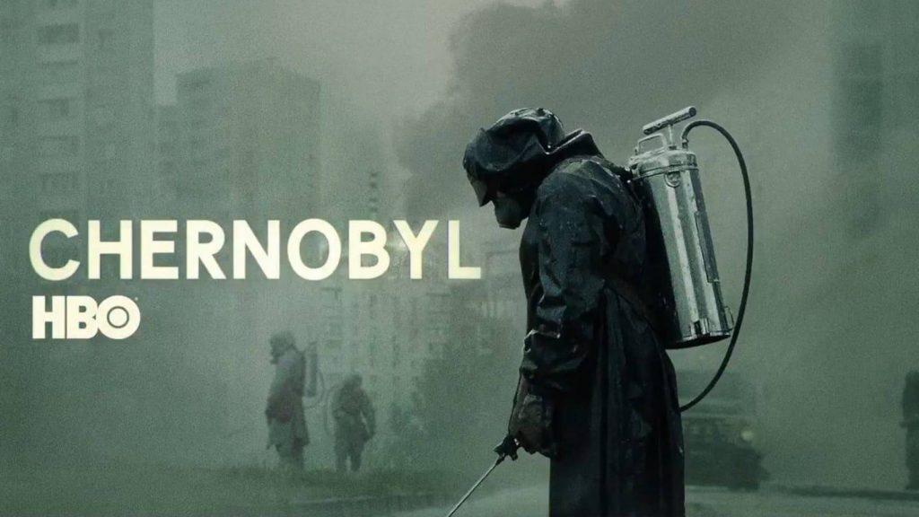 Chernóbil Serie HBO GEEK