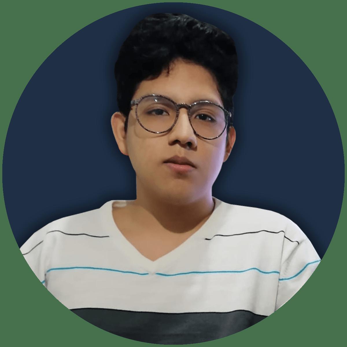 Manuel Ortiz Videojuegos Vision Geek