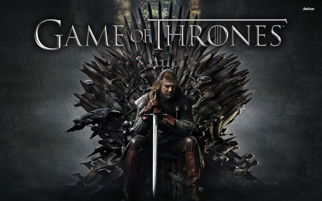 Game Of Thrones serie HBO