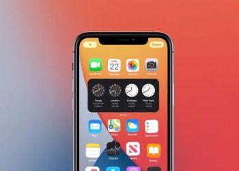 iOS 14 Apple novedades