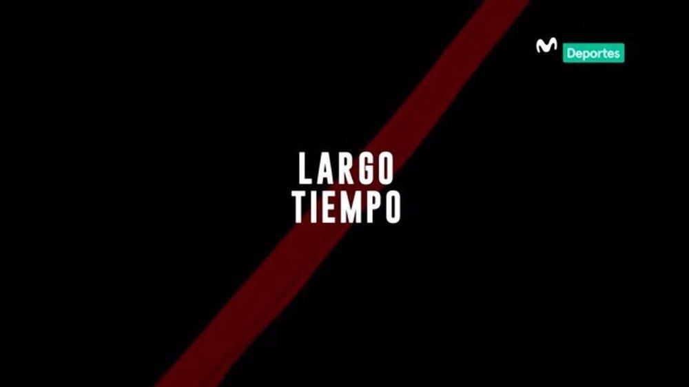 Largo tiempo (Gonzalo Benavente, 2018)