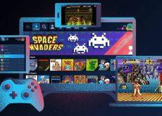 Antstream Disfruta más de mil juegos retro en este nuevo servicio de streaming de videojuegos-min