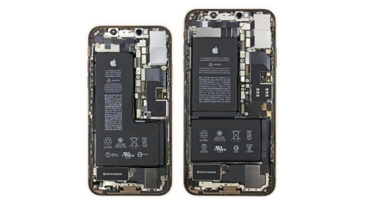 Apple cambiará la batería de su nuevo iPhone para mantener el precio peru
