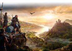 Assassin's Creed Valhalla presenta su nuevo pase de temporada y contenido post-lanzamiento (1)