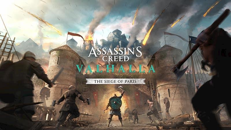 Assassin's Creed Valhalla presenta su nuevo pase de temporada y contenido post-lanzamiento peru