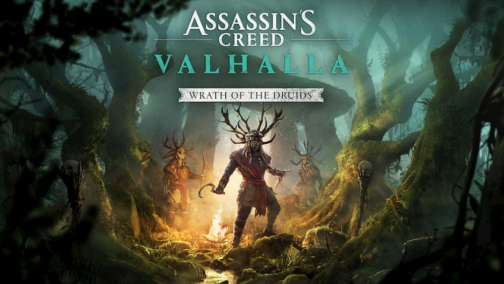 Assassin's Creed Valhalla presenta su nuevo pase de temporada y contenido post-lanzamiento xbox