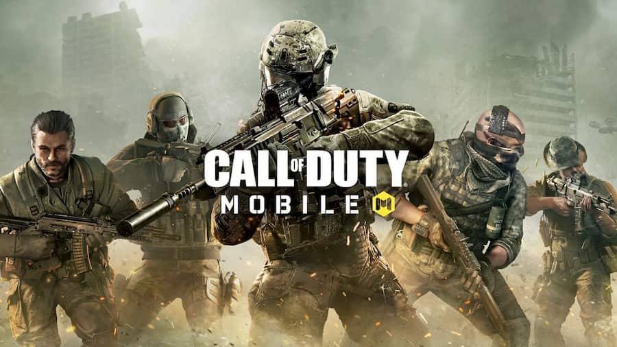 Call Of Duty mejores juegos android