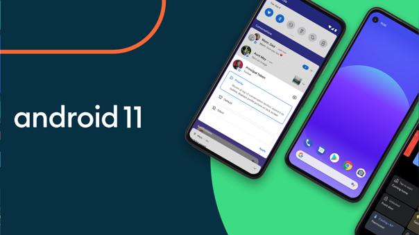 Celulares que reciben android 11