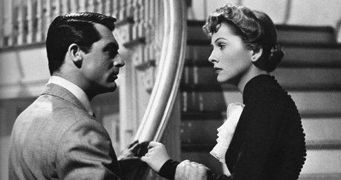 Cinco películas recomendadas dirigidas por Alfred Hitchcock corazon delator