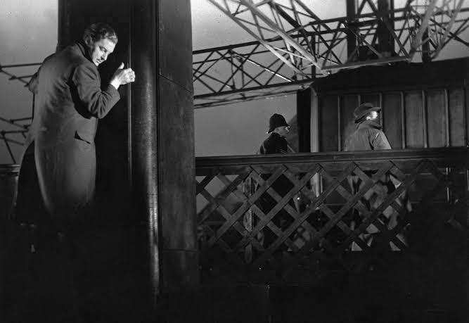 Cinco películas recomendadas dirigidas por Alfred Hitchcock vertigo