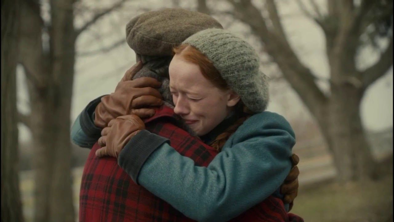 Cinco razones para ver Anne With an E momentos duros