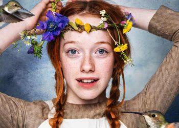 Cinco razones para ver Anne With an E personajes actores cancelada