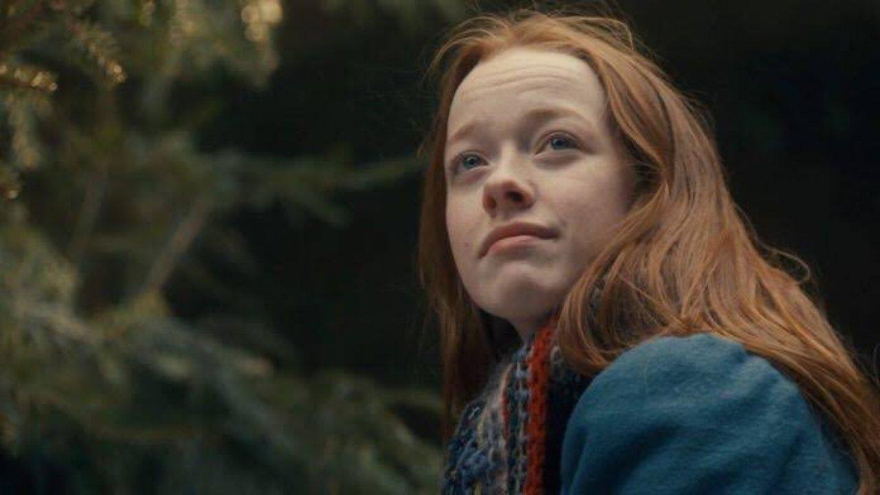 Cinco razones para ver Anne With an E