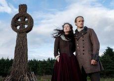 Cinco razones para ver Outlander, en Netflix serie