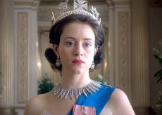 Cinco razones por la que debes ver The Crown