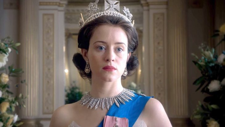 Cinco razones por la que debes ver The Crown