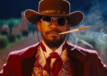 Django desencadenado, el encuentro de géneros cinematográficos