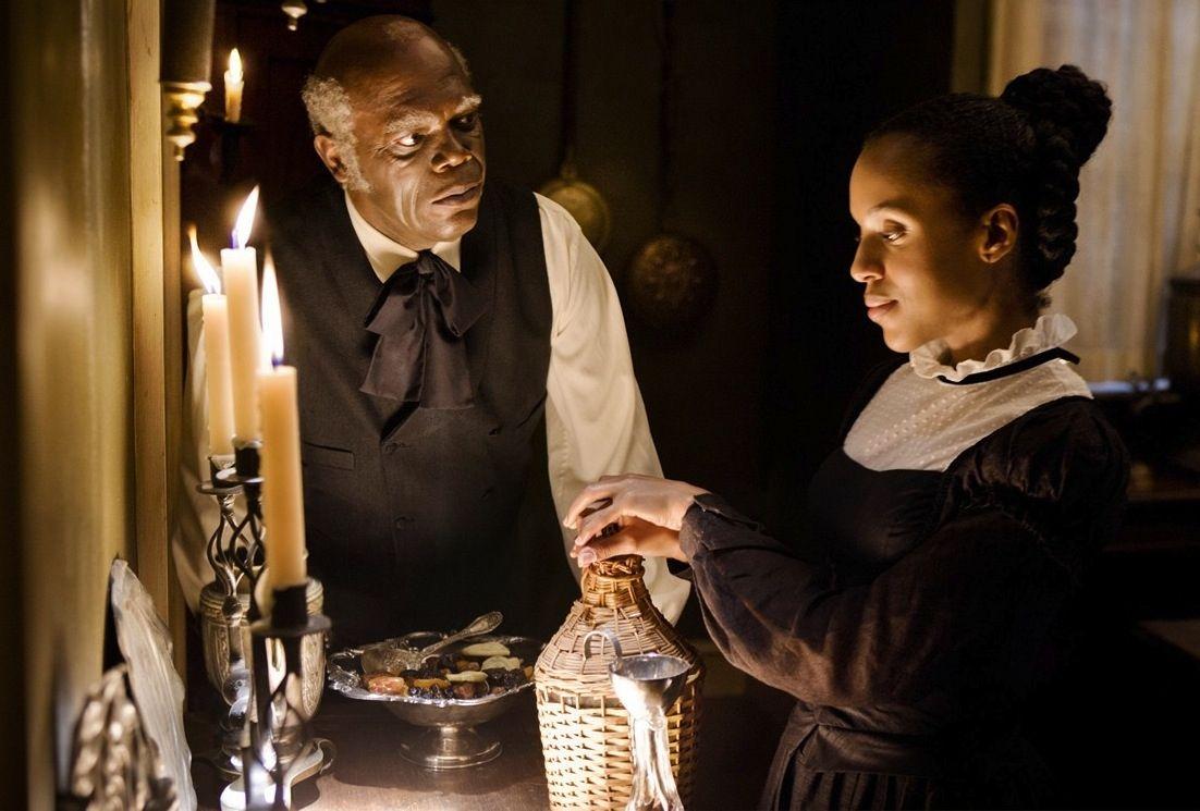 Django desencadenado, el encuentro de géneros cinematográficos historia