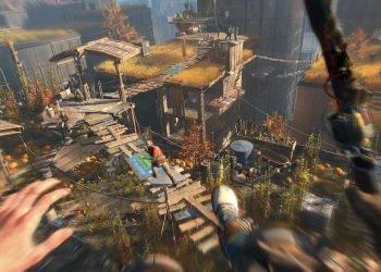 Dying Light 2 Confirma su lanzamiento para el 2021