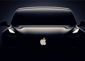 El Apple Car, el primer carro eléctrico de Apple será ensamblado por Hyundai