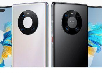 El Huawei Mate 40 Pro ya está entre nosotros Características y precios