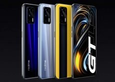 El Realme GT 5G llegará este 15 de junio de manera global peru