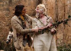 El hombre que mató a Don Quijote, una película de Terry Gilliam [Reseña]
