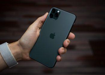 El iPhone 11 hasta ahora el celular más vendido del 2020