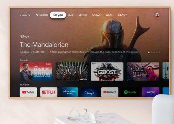 n qué se diferencia Google TV de Android TV peru
