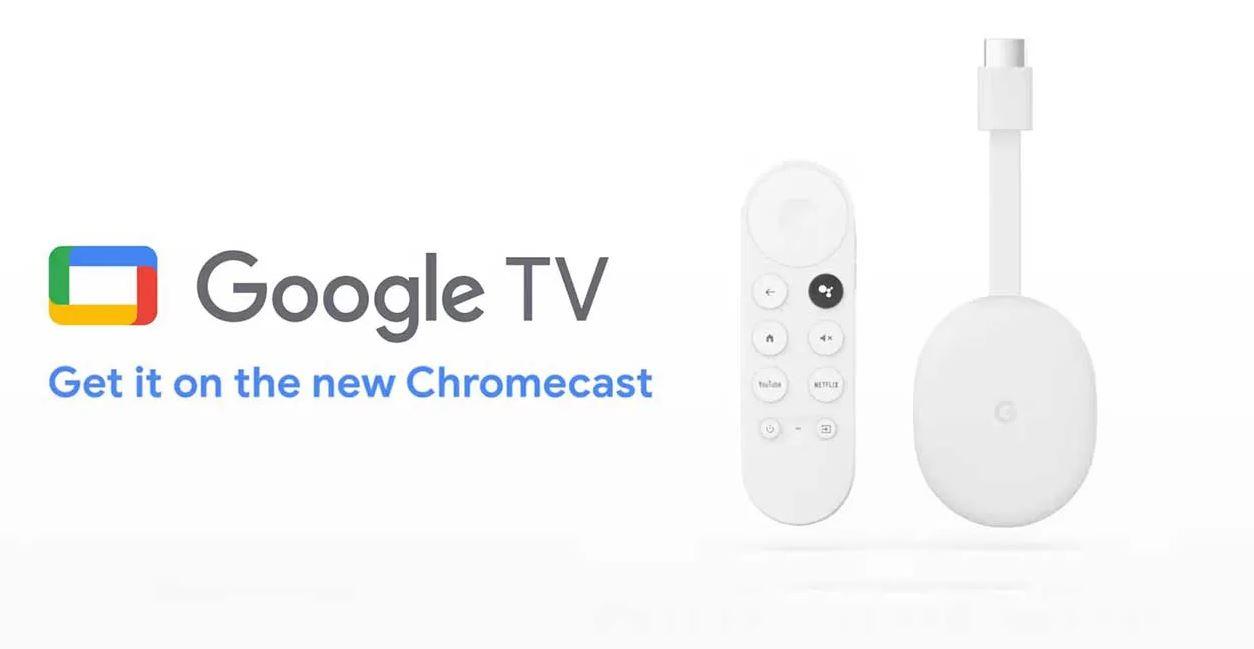 En qué se diferencia Google TV de Android TV peru chimbote