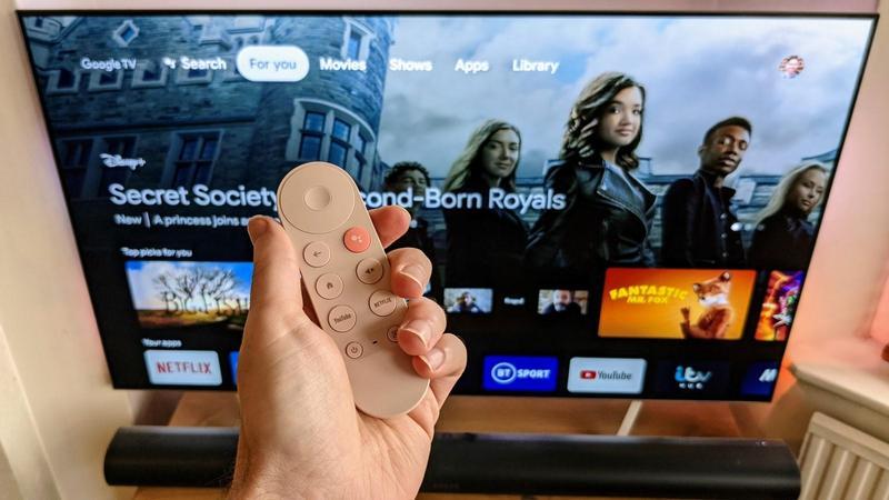 En qué se diferencia Google TV de Android TV peru destino