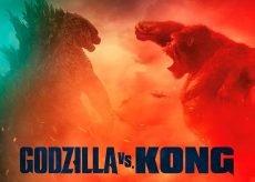 Godzilla vs Kong (2021) Titanes entre nosotros reseña