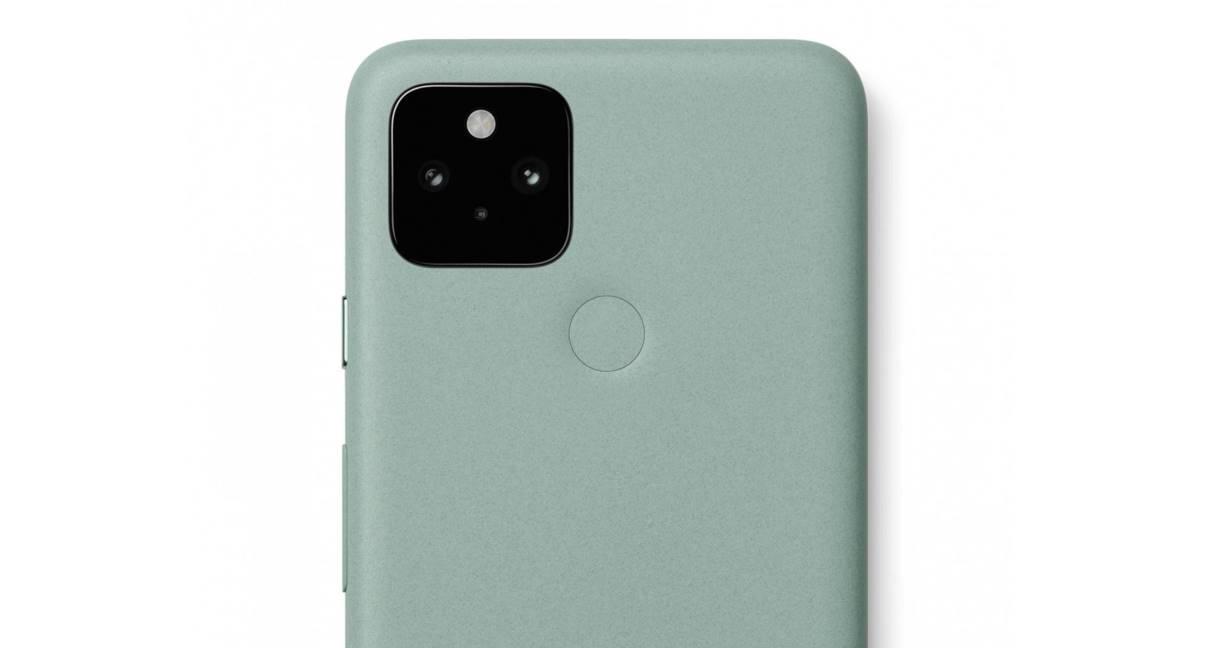 Google Pixel 5 Características, precio y lanzamiento camara