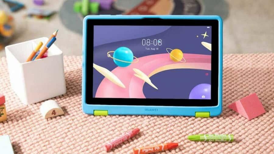 HUAWEI MatePad T Kids Kids Corner, un espacio para que los niños aprendan y se diviertan Peru