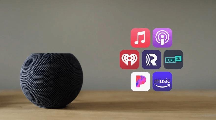 HomePod Mini Fecha de lanzamiento y precio de la nueva bocina de Apple servicios-min