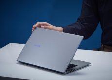Honor MagicBook 14 llegó al Perú, conoce sus características y precio